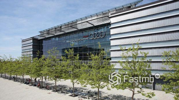 Специфика и преимущества автомобилей Audi