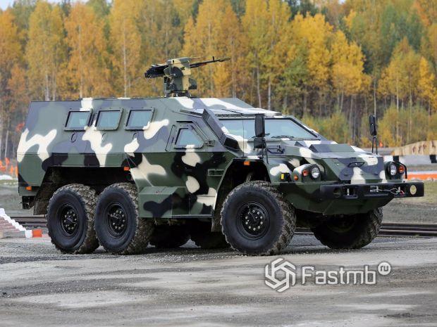 «Булат» СБА-60-К2