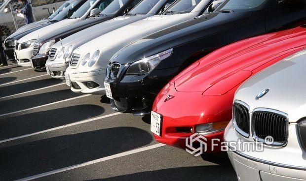 Какой автомобиль выбрать в Украине