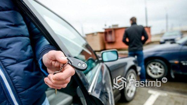 Автокредит на покупку подержанного автомобиля