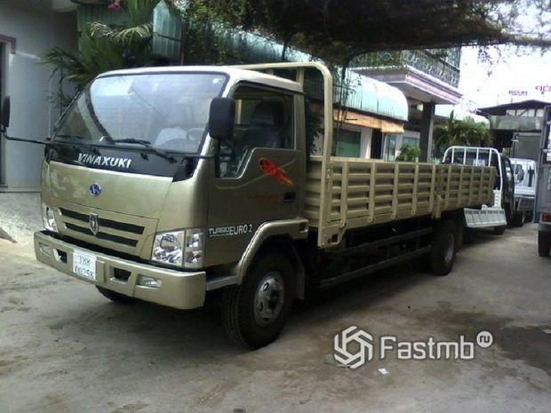 Vinaxuki 3450T (Вьетнам)