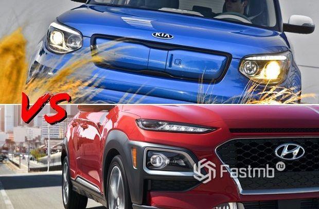 Kia или Daewoo — что выбрать?