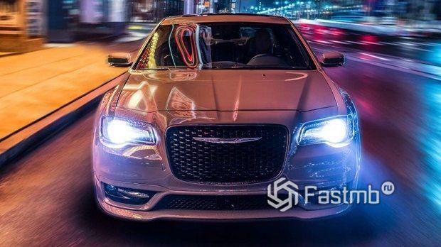 10 интересных фактов о моделях Chrysler