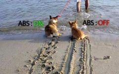 Cистема ABS: принцип работы, плюсы и минусы
