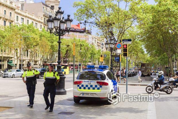 ПДД Испании – знать и нарушать