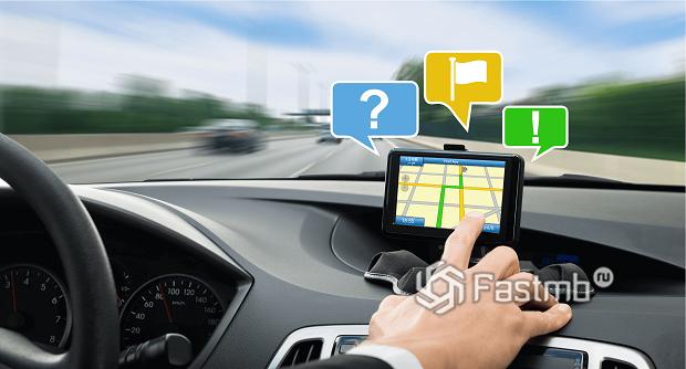 Самые дорогие GPS-навигаторы 2019: ТОП-5