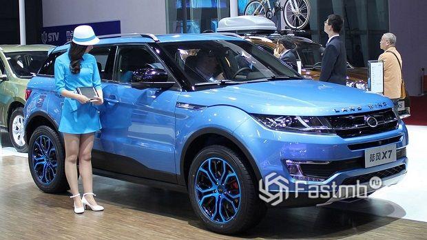 Какой китайский авто лучше купить?