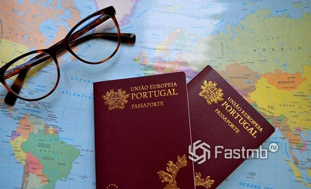 Порядок аренды автомобиля в Португалии