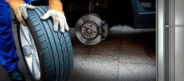 Резина жёсткая и мягкая: зачем вообще сезонно менять шины