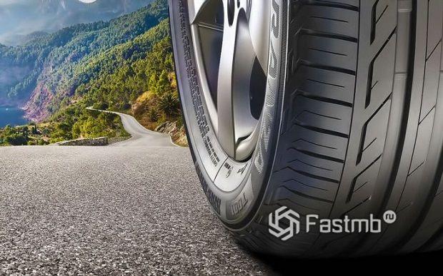 Какие автомобильные шины лучше выбрать?