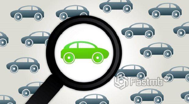 Предварительная проверка автомобиля на Авито