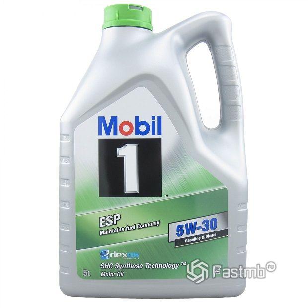 MOBIL 1 ESP