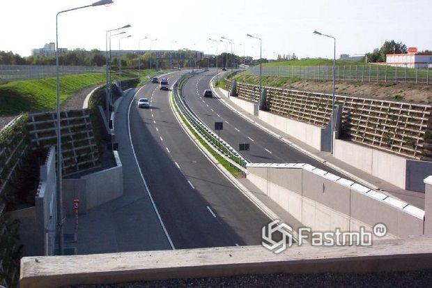 тоннель Warnowtunnel