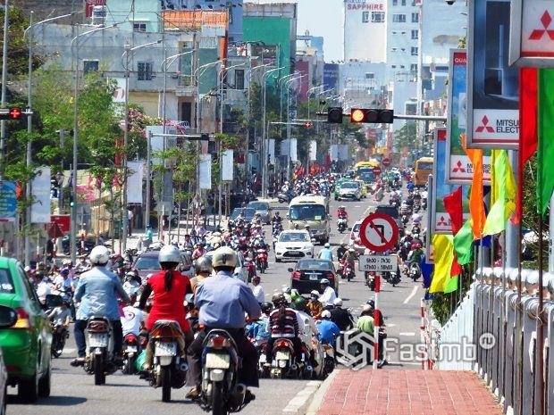 Как арендовать автомобиль в странах Индокитая