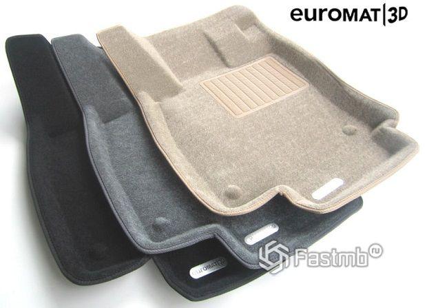 коврики Euromat