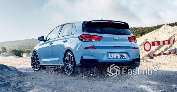Мощные корейские автомобили 2019: ТОП-6