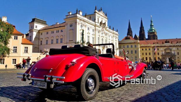 Чешская Народная Республика