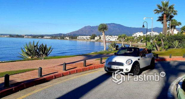 Испания, аренда автомобиля