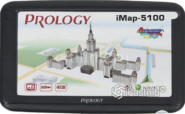 Prology iMap
