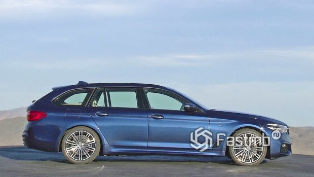 BMW 5 Series Touring (G31)