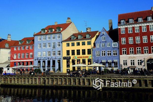 Дания, аренда автомобилей