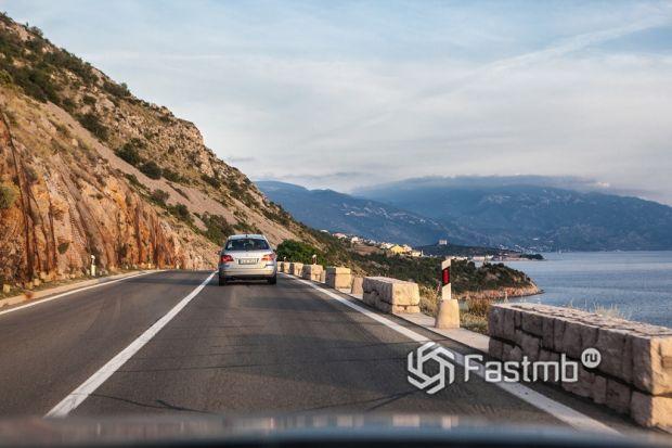 Хорватия, аренда автомобилей