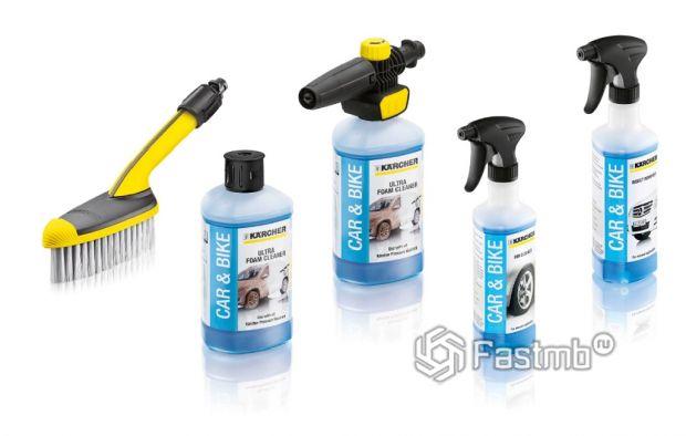 Karcher Plug & Clean