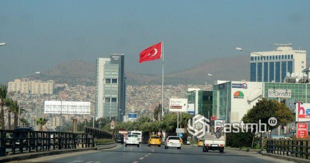 Турция, автомобильное движение