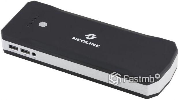 Neoline Jump Starter 850А
