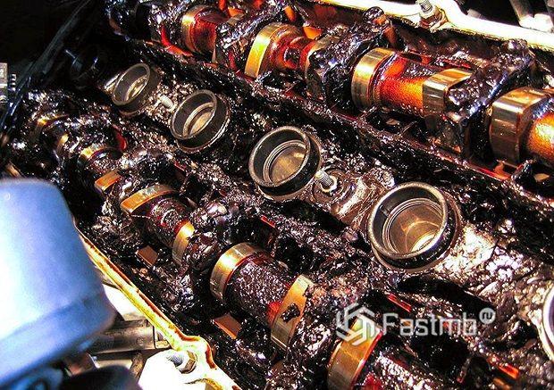 Зачем надо пользоваться консервантами для двигателя
