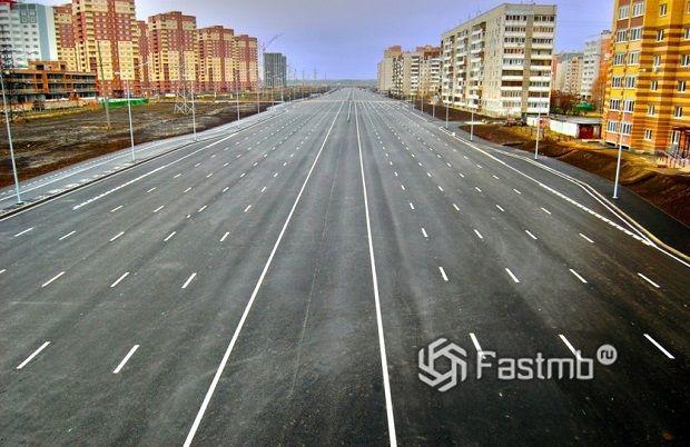 Где в России лучшие автодороги: Топ-7 городов