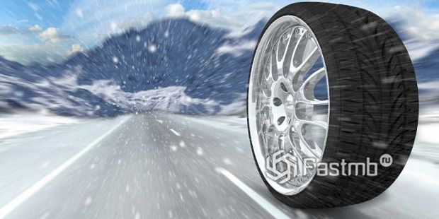 Принцип выбора зимних шин – на что обратить внимание