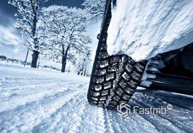 Лучшие зимние шины в Украине: ТОП-10 моделей 2019 года