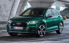 Audi SQ5 TDI 2019 фото цена и характеристики нового дизельного кроссовера от Ауди