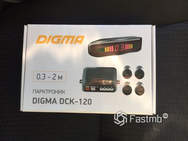 Digma DCK-120