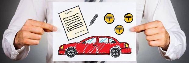 Варианты автокредитования