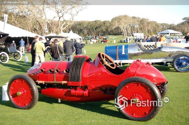 Buick Bug 1910