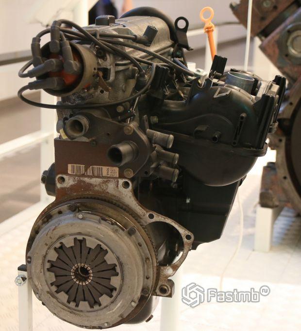 Volkswagen EA111