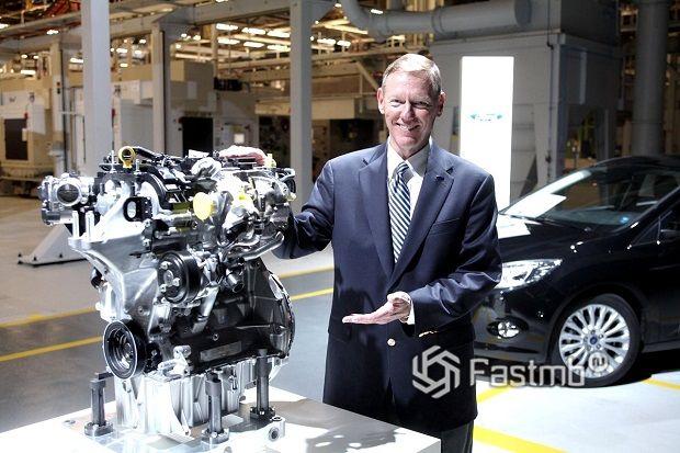 Инновационные автомобильные двигатели 2020: ТОП-6