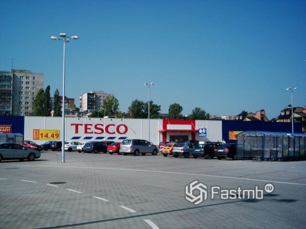 Бензин и автозаправки, Словакия