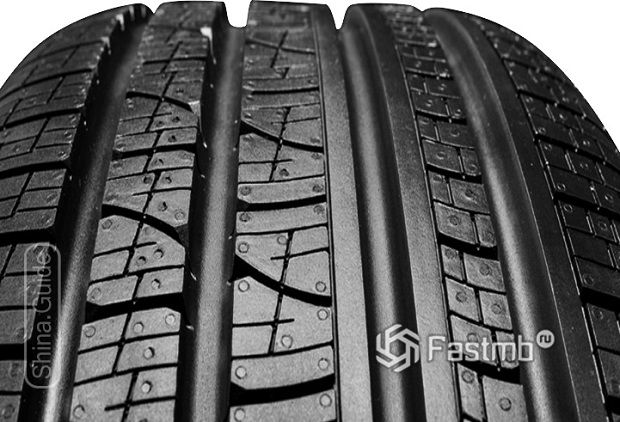 Pirelli Scorpion Verde All Season Plus II