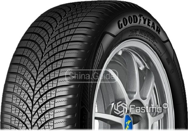 Goodyear Vector 4Seasons SUV Gen-3