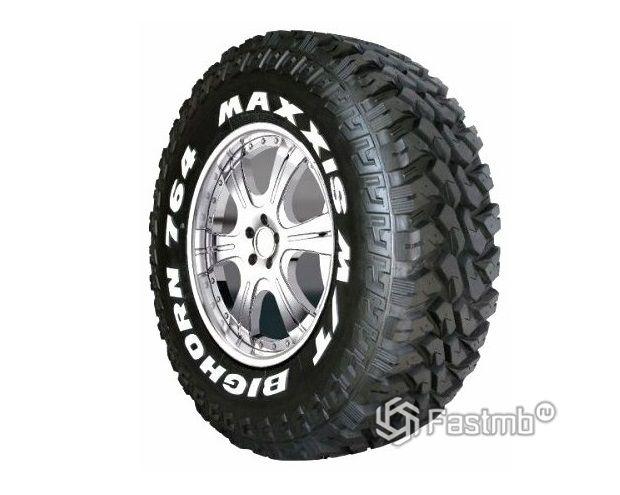 Maxxis MT-764 Bighorn