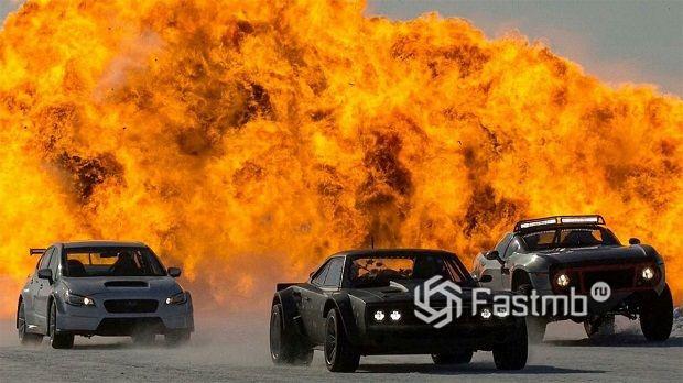 Лучшие западные фильмы про автомобили: ТОП-5