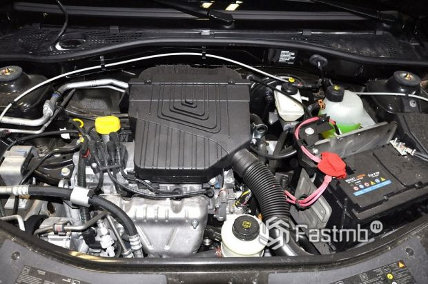 мотор K7M
