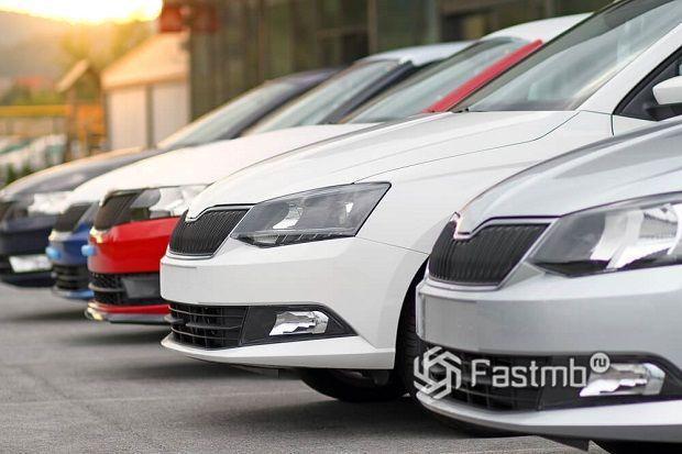 Автомобили из США с пробегом: ТОП-10 лучших моделей