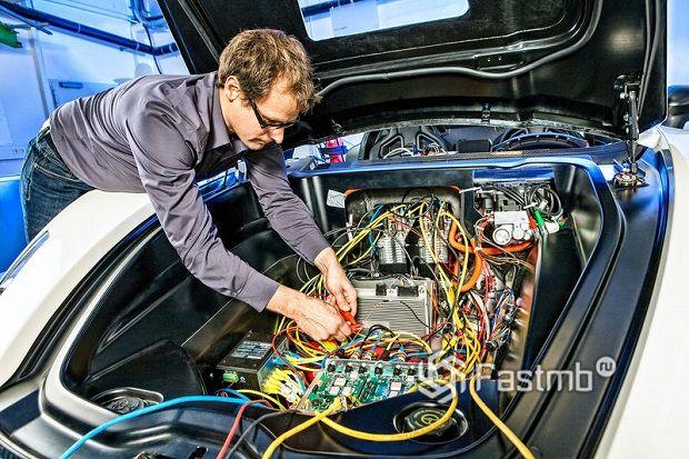 Как проверить проводку в авто на обрыв и короткое замыкание?