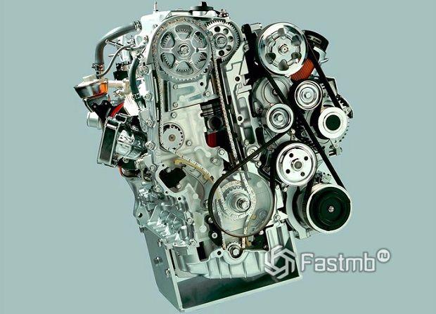Другие модели экономичных дизельных моторов