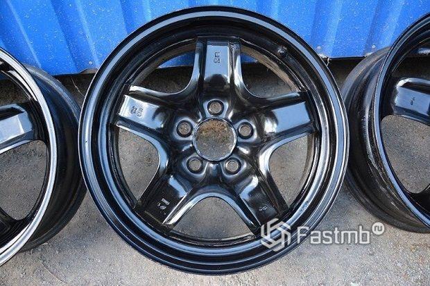 Штампованные колёсные диски: ТОП-10 брендов