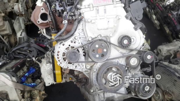 Hyundai/Kia D4FB (1.6 CRDi)